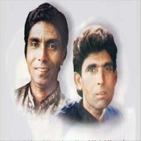 Zulf Bhikara (ज़ुल्फ़ बिखरा) by Ustad Ahmed Hussain and Mohammed Hussain